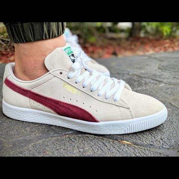 Puma Suede 968 Og Premium Sneaker Mens